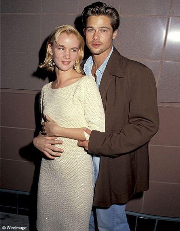 1991 avec Juliette Lewis
