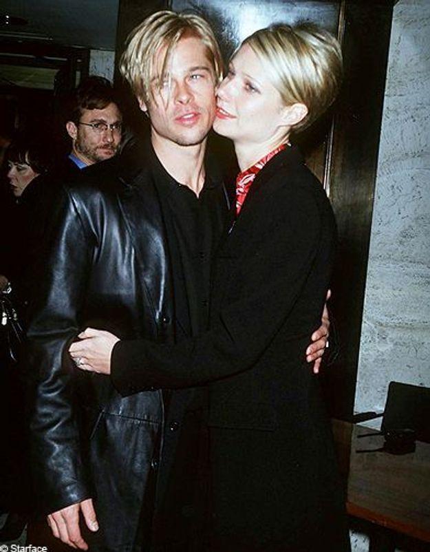 1996 avec Gwyneth