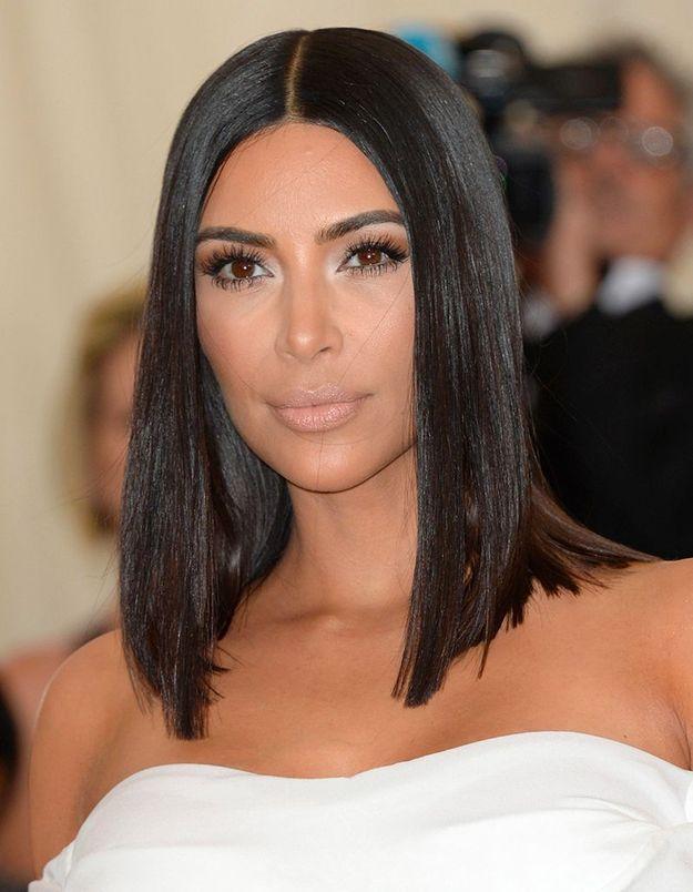 La nouvelle Kim Kardashian