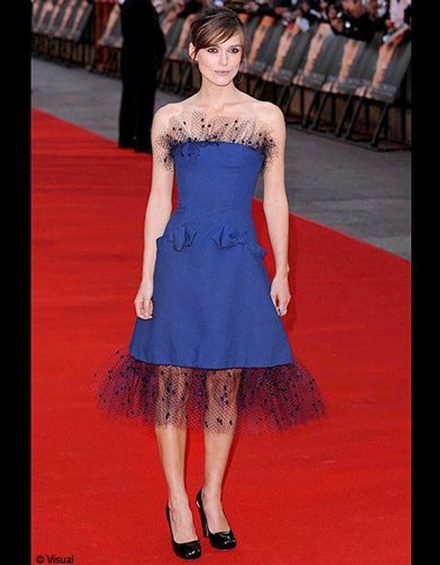 Petite robe Alexis Mabille