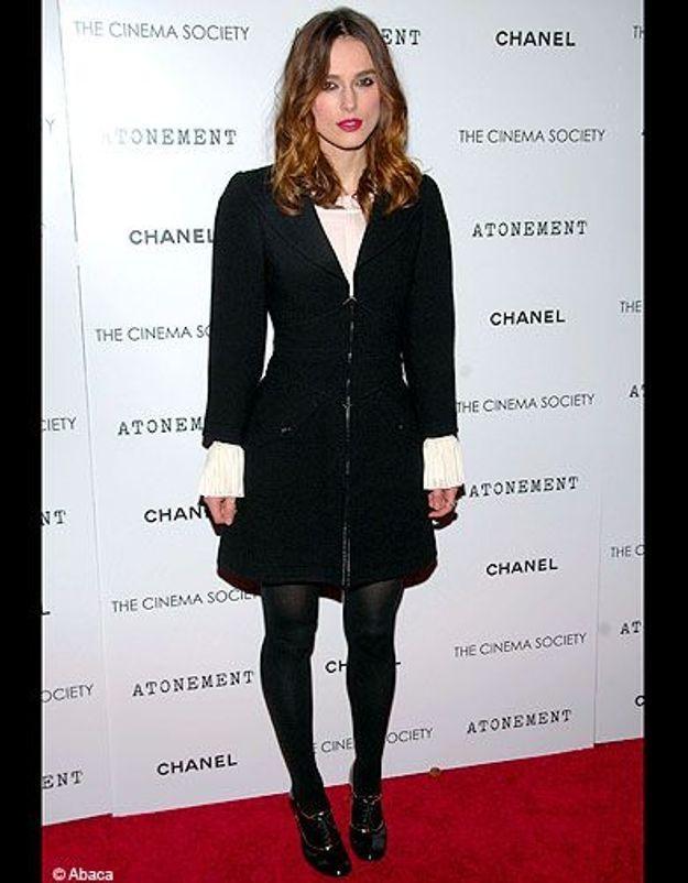 Une petite robe noire Chanel