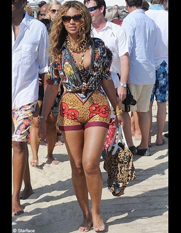People diaporama tendance mode imprimes africains beyonce