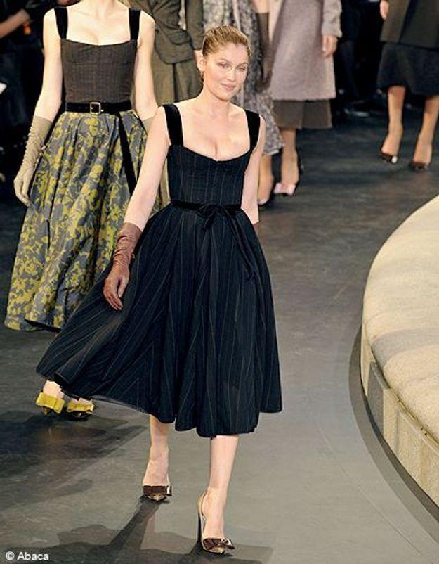 People diaporama laetitia casta 15 Vuitton