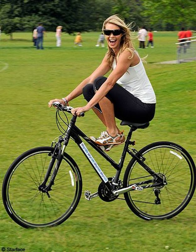 People look velo elle mcpherson