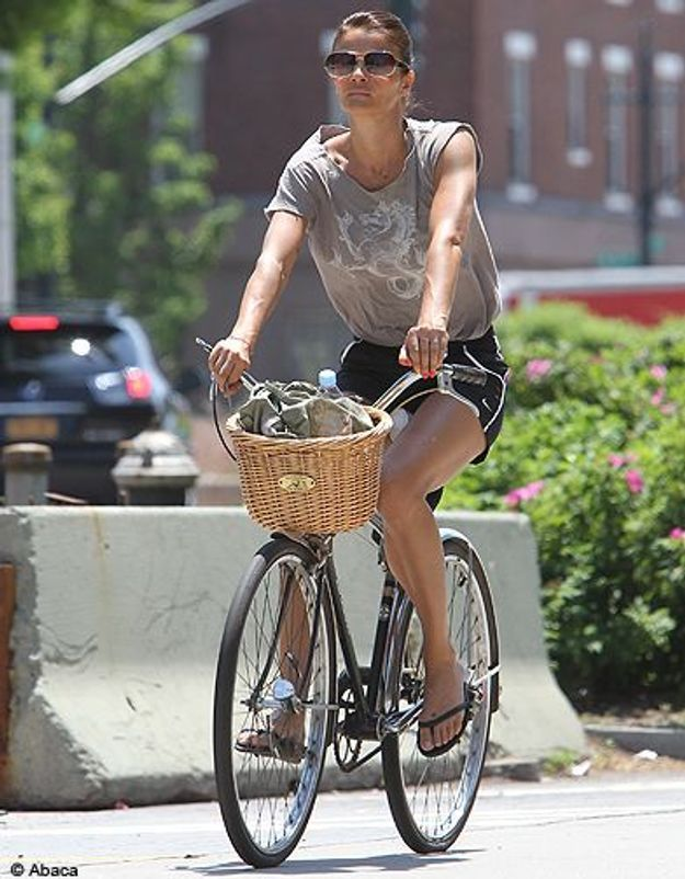 People look velo helena christensen