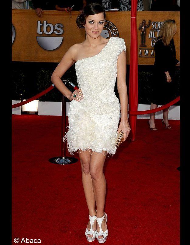 Screen Actors Guild Awards en 2010.
