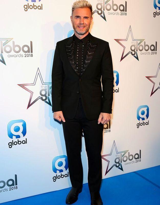 Gary Barlowe