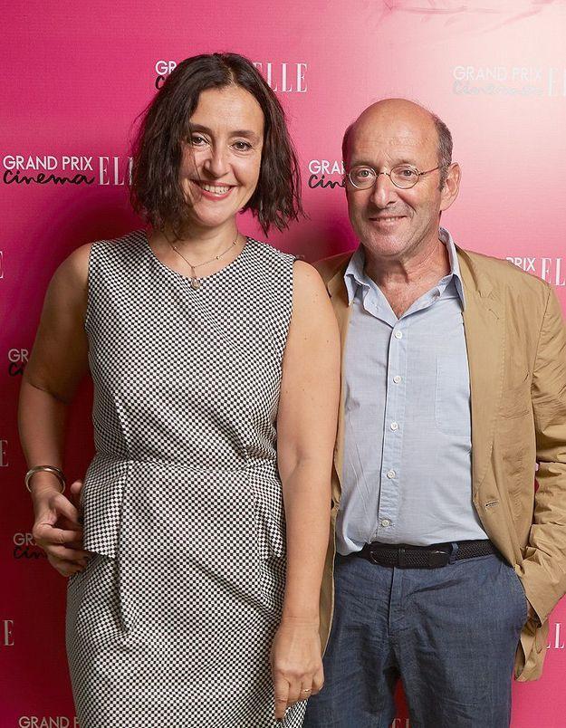 Florence Ben Sadoun et Gilles Gaston Dreyfus