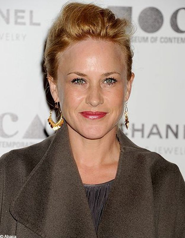 People tapis rouge soiree moca chanel patricia arquette