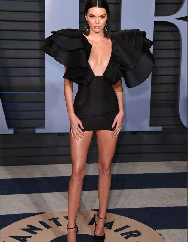 Kendall Jenner en Redemption