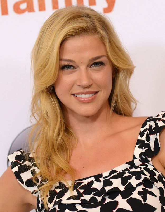 Adrianne Palicki (Agents of S.H.I.E.L.D)