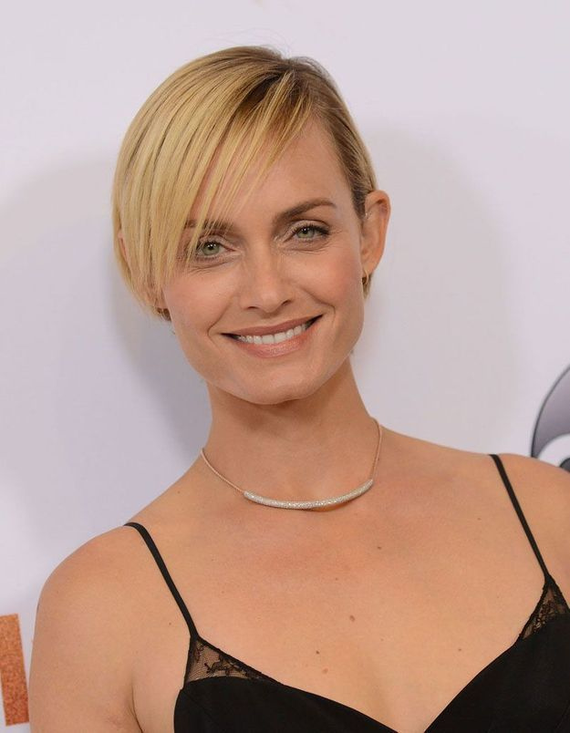 Amber Valletta (Blood and Oil)