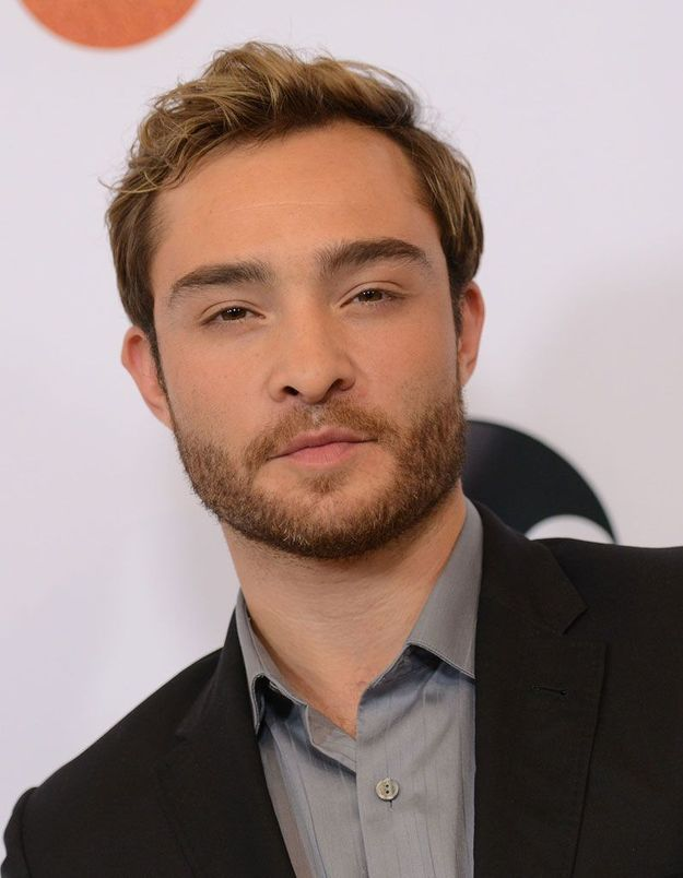 Ed Westwick (Wicked City)