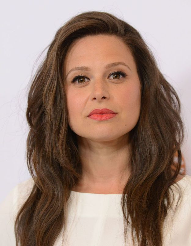 Katie Lowes (Scandal)