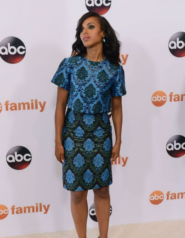 Kerry Washington (Scandal)