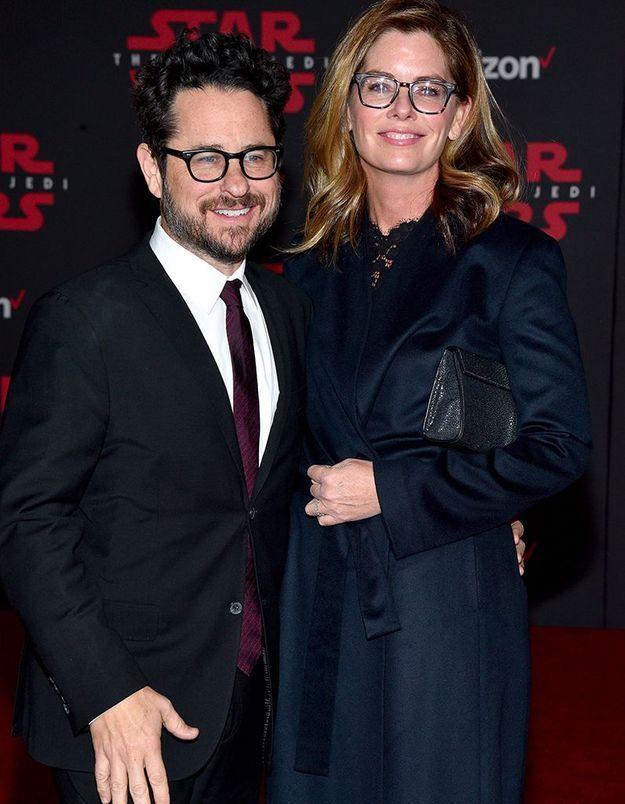 JJ Abrams et Katie McGrath