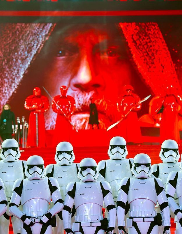 Les Stormtroopers