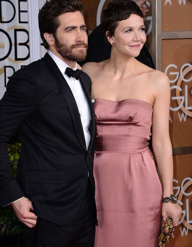Jake Gyllenhaal et sa soeur Maggie Gyllenhaal