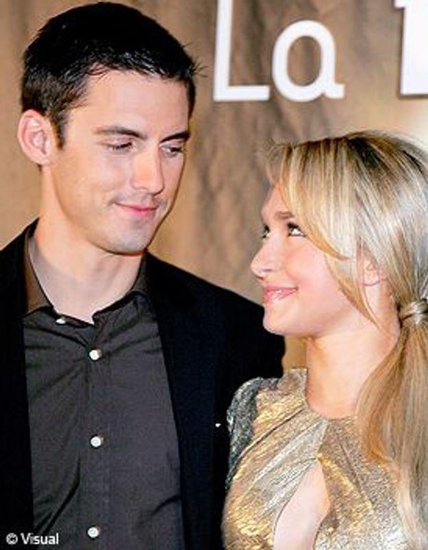 Hayden Panettiere et Milo Ventimiglia en couple ?
