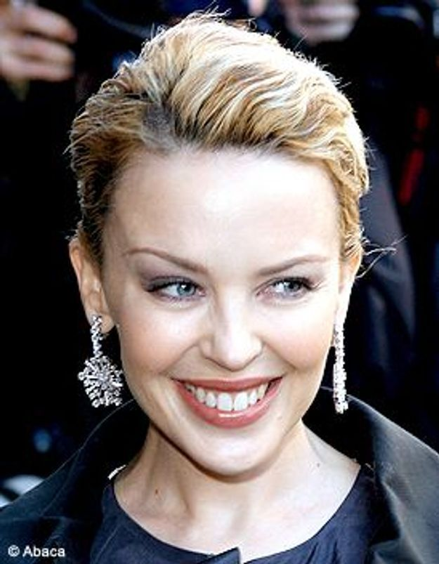 Kylie Minogue en duo avec Boy George ?