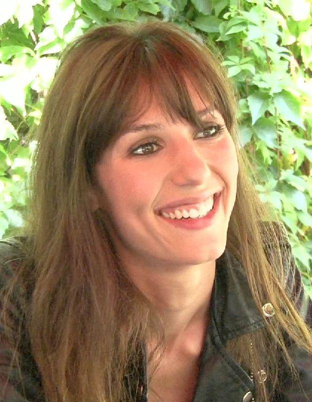 [VIDEO] Doria Tillier: «Je ferais bien la météo à Michel Denisot»
