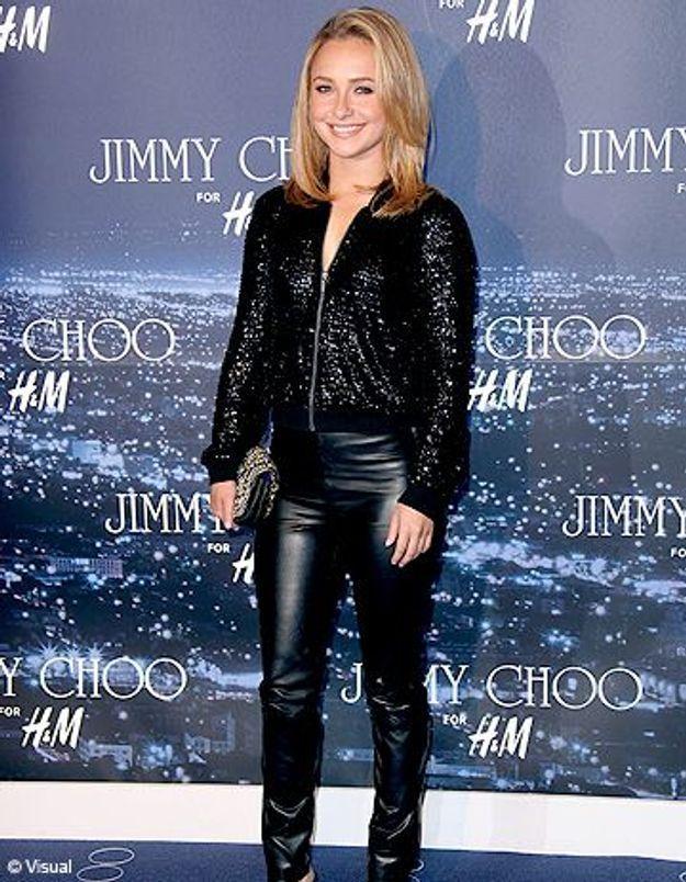 """Pluie de stars pour le lancement de """"Jimmy Choo chez H&M"""""""
