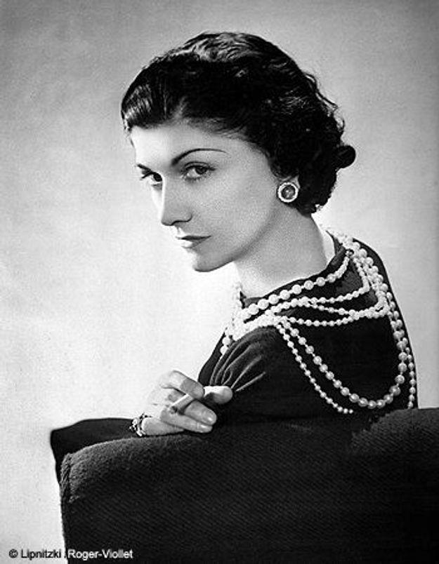 Coco Chanel - Sa bio et toute son actualité - Elle