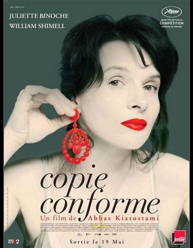 Box office : Juliette Binoche au top