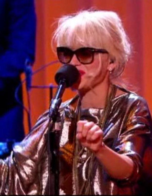 Cannes : Melody Gardot chante pour Tim Burton !