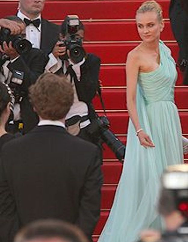 [VIDEO] Festival de Cannes : le zapping du 16 mai 2012