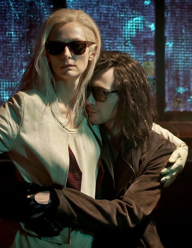 « Only Lovers Left Alive », de Jim Jarmush