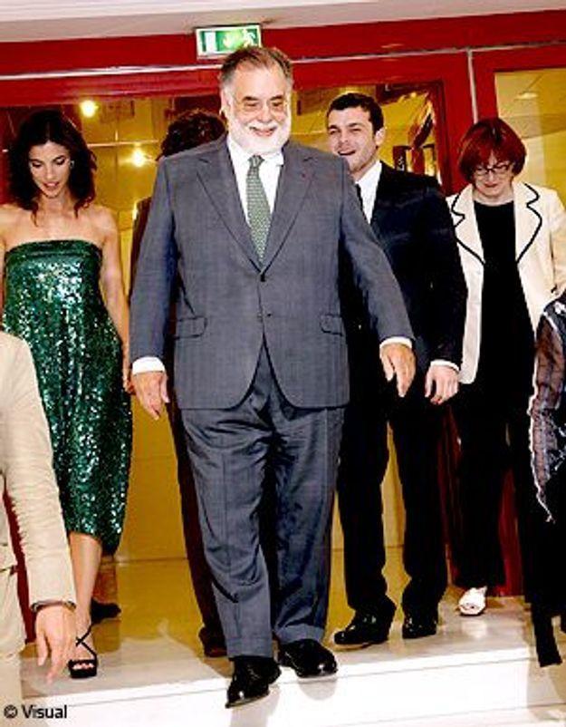 Francis Ford Coppola inaugure la Quinzaine des réalisateurs