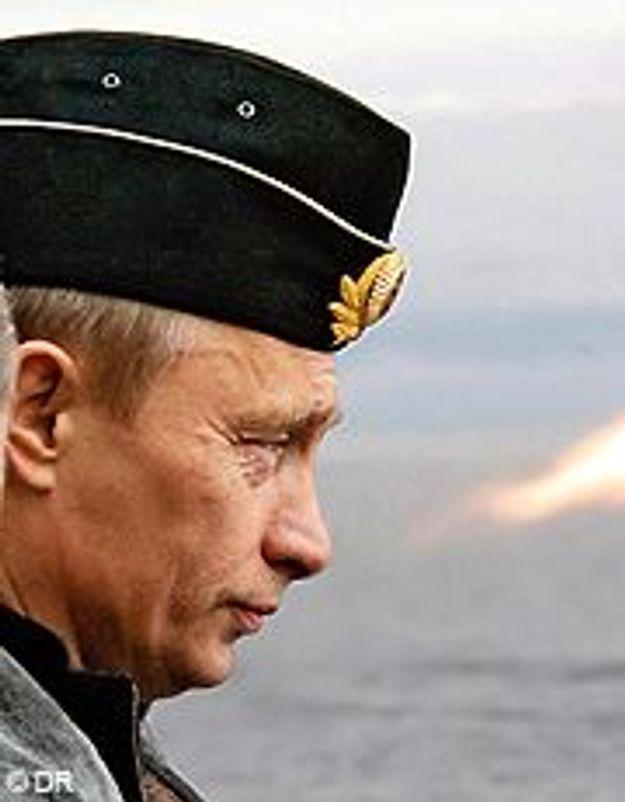 """""""L'Europe doit réagir face à Poutine l'impérialiste"""""""