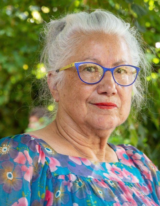 75 ans de ELLE : « Mes enfants disent qu'ils ont appris à lire dans le magazine »