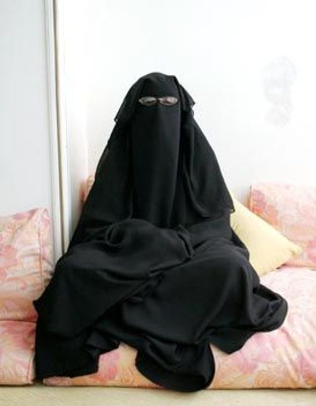 Al-Qaida, une femme menace la France