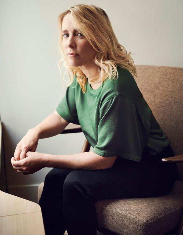 Andréa Bescond : « Briser le silence, c'est vital »