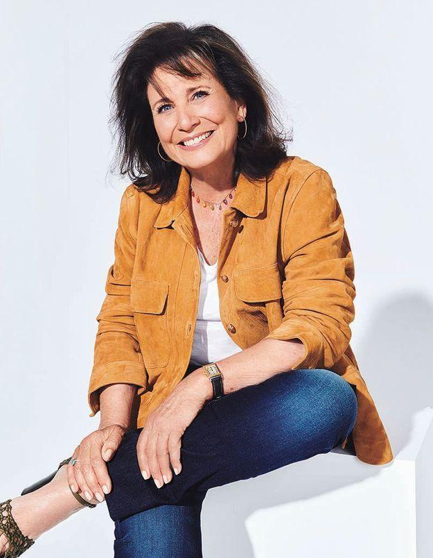 Les confidences d'Anne Sinclair : sa famille, sa carrière, le choc DSK