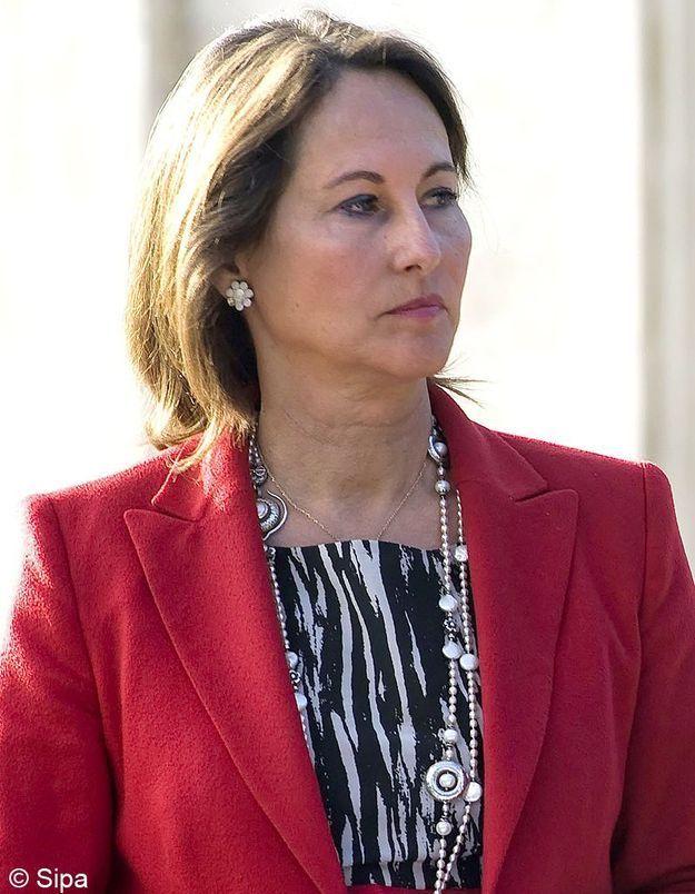 Après sa défaite aux législatives, « Ségolène Royal n'est pas morte »
