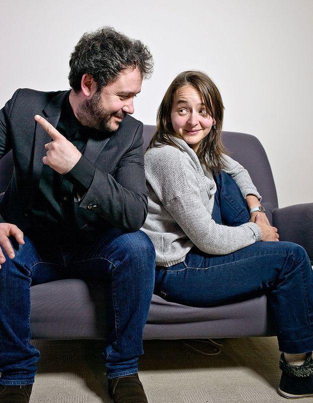 BD : dans la bulle de Riad Sattouf et Marion Montaigne