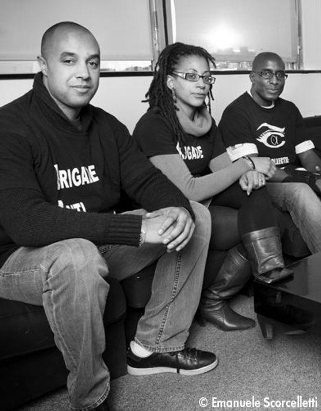 « Black fashion power » : rencontre avec le collectif anti-négrophobie