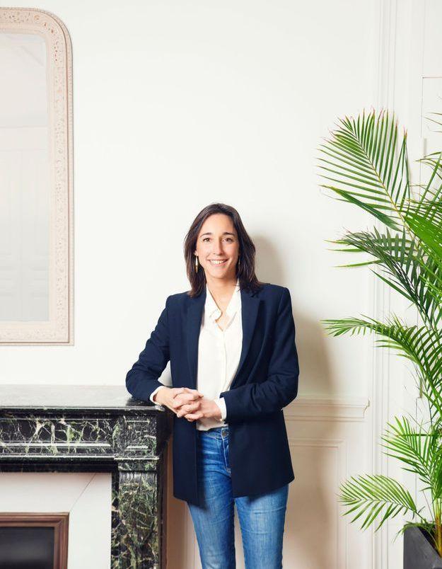 Brune Poirson : « La France doit être l'étendard de la mode durable »