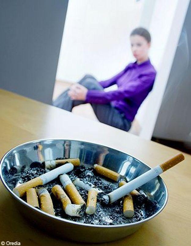 Catherine Hill : « Il n'y a pas d'alternative : il faut absolument arrêter de fumer. »