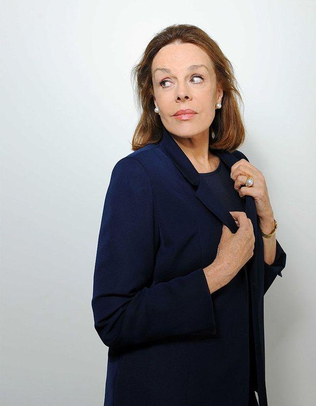 Catherine Nay : grandeur & confidences