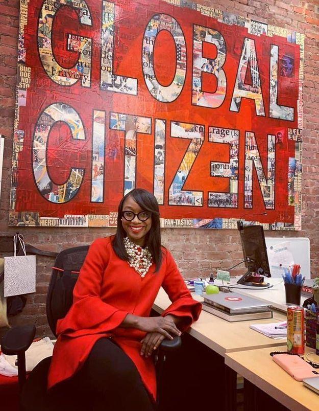 Charmion Kinder : confidences d'une ancienne attachée de presse de Barack Obama