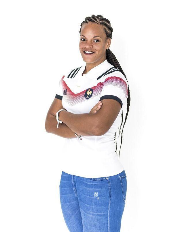 Rugby féminin - Safi N'Diaye : « Refuser une sélection en équipe de France parce que votre employeur ne vous libère pas, c'est compliqué ! »