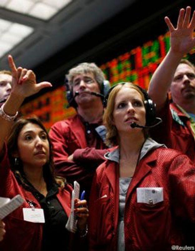 Crise financière. De quoi faut-il avoir peur ?