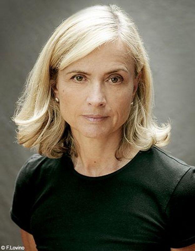 """Cristina Comencini : """"Il faut donner du pouvoir aux femmes"""""""