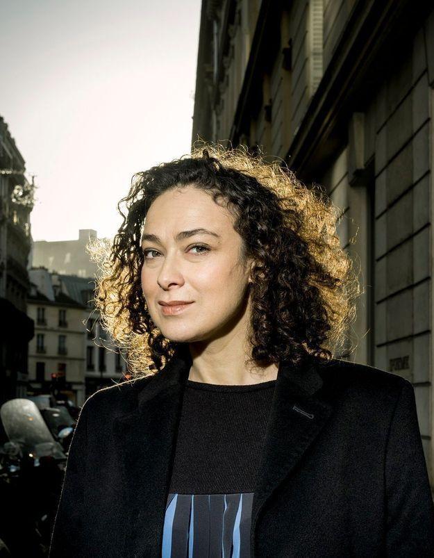 Delphine Horvilleur On Reproche Aux Juifs Ce Que L On