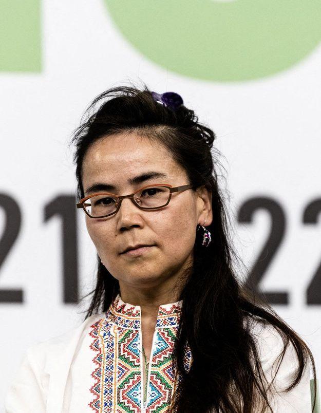 Dilnur Reyhan : « Attaquer le corps des femmes Ouïghours détruit la dignité d'un peuple »