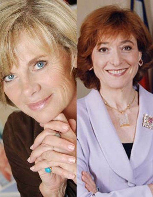 Elizabeth Guigou et Noëlle Lenoir : « L'Europe, il s'agit vraiment d'une bataille d'hommes ! »